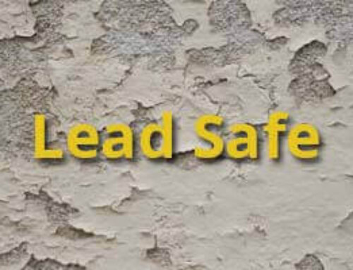Lead-Safe Work Practices at Atlantic Corp.